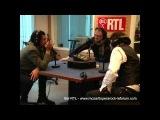 Mikelangelo Loconte et Florent Mothe - Bel RTL
