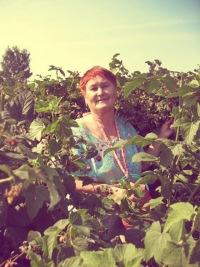 Тамара Шафиева, 1 апреля 1950, Петрозаводск, id125611578