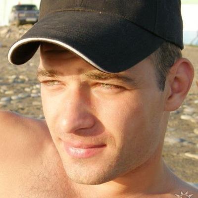 Глеб Афанасьев