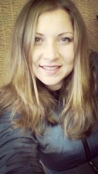 Анна Шамотина, 20 апреля , Челябинск, id59421919