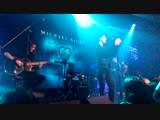 Michael Night - Carnival of rust (Poets of the Fall cover) 11.11.18 UPiter SPB