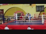 Финал. 75 кг. Виталий Бондаренко vs Егор Скомарох