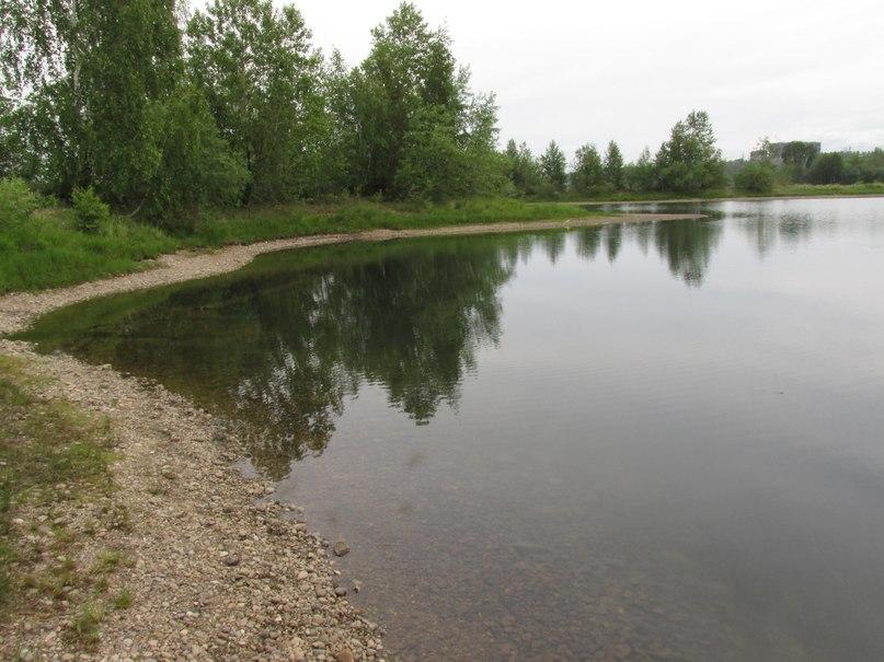 рыбалка на озерах в иркутске