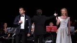 Джузеппе Верди - Застольная песня из оперы