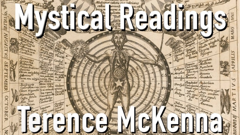 Terence McKenna - Mystical Readings From the Hermetic Corpus (Video Lecture)