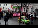Харьков.13 апреля,2014.Ст.метро Университет(2)