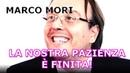 Marco Mori la nostra pazienza è finita! Appello alla Procura di Roma e referendum costituzionale