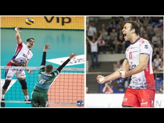 The best volleyball player Puerto Rico - Maurice Torres