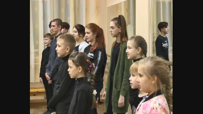 Театральный коллектив «Сварожичи»