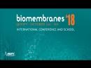 Biomembranes'18@MIPT. KARL-ERICH JAEGER, ALBERT GUSKOV, THOMAS HAUSS