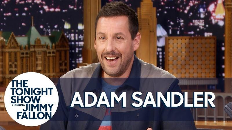 Adam Sandler Caught Chris Farley Crying to KC and The Sunshine Band