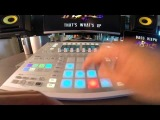 Bass Kleph That's What's Up - MASCHINE Kit Demo