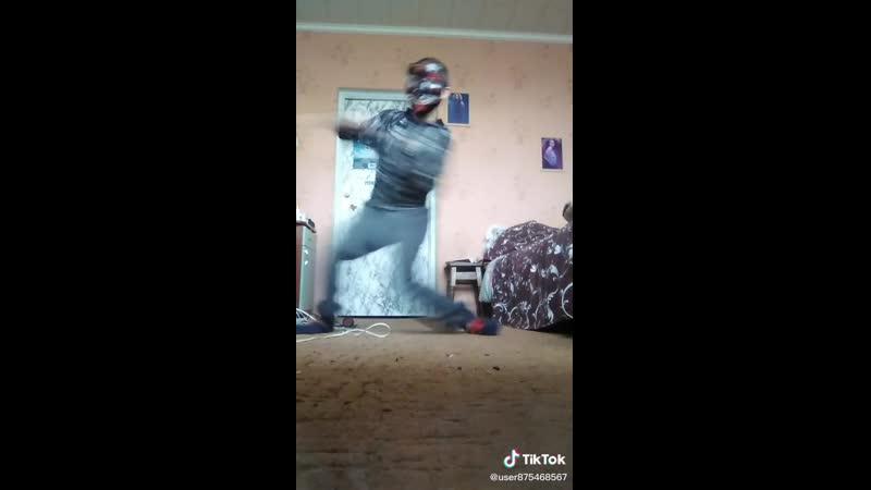 танцы в tiktok, танцующие дети