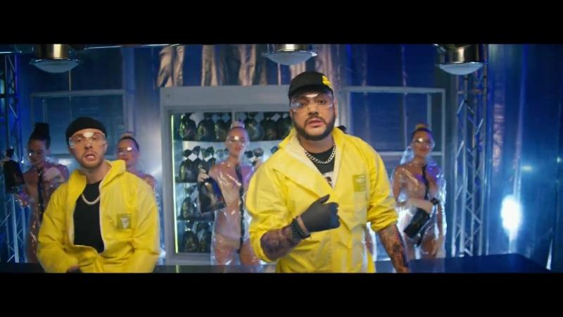 Егор Крид feat. Филипп Киркоров - Цвет настроения черный (премьера клипа, 2018)_Full-HD