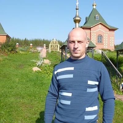 Малов Дмитрий, 2 ноября 1985, Владимир, id205459190