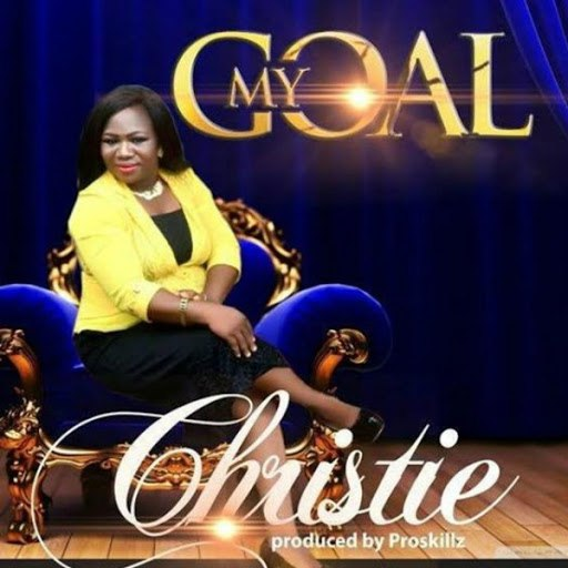 CHRISTIE альбом My Goal
