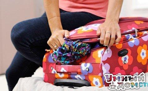 Как правильно собрать чемодан в дорогу, чтобы не помять вещи Когда вы собираетесь в поездку (командировка это или отпуск — неважно), вам непременно потребуется собрать в дорогу нужные вещи. Немногие способны отправиться в путь с одним только бумажником в кармане и приобретать все потребное в пути. Это, конечно, идеальный вариант, но, как и все идеальное, недостижимый для многих. Всем остальным приходится на практике учиться, как сложить вещи в чемодан так, чтобы пиджак в нем не слишком…
