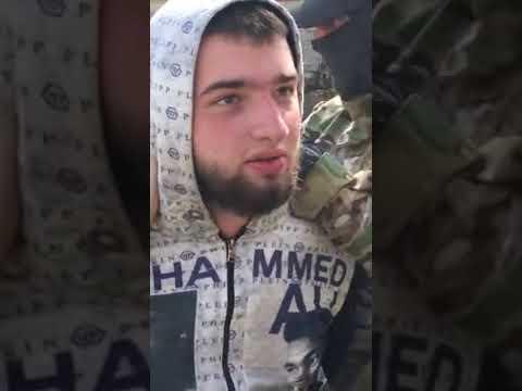 Молодой человек готовил теракт в Ставрополе