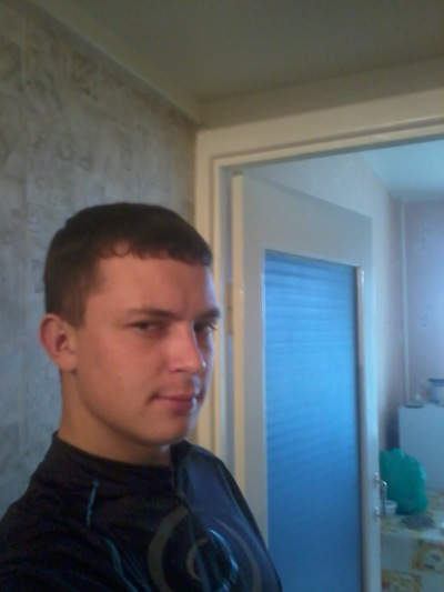 Виктор Смирнов, 16 июля 1994, Тольятти, id146175094
