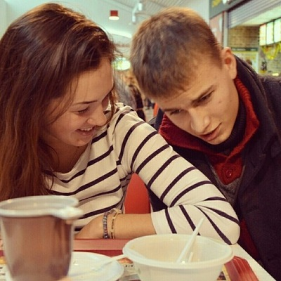 Лиза Богданова, 14 апреля , Самара, id68349515