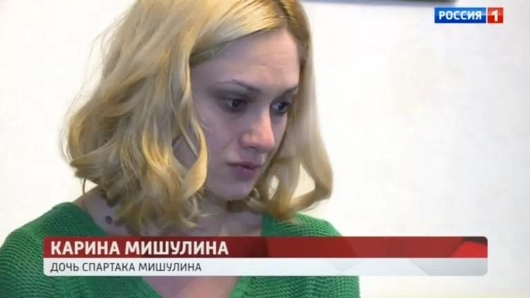 Карина Мишулина Мне приписывают аборт в 15 лет. Андрей Малахов. Прямой эфир