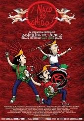 Naco es chido (2009) - Latino