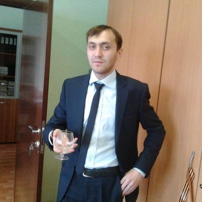 Александр Попов, 24 октября 1986, Сургут, id160450211