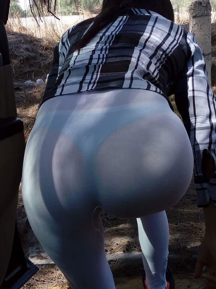 Bbw getting the pecker from behind