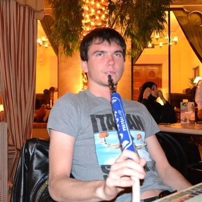 Алексей Концедалов, 24 июля , Москва, id9802277