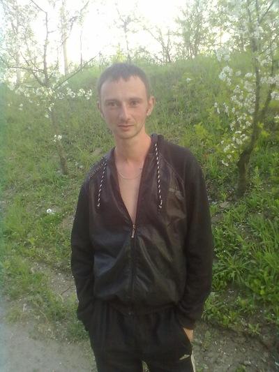 Андрей Кохан, 29 июля 1988, Югорск, id211941124