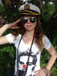 Нина Ефимова, 15 мая 1983, Харьков, id182828096