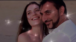 Красивая Песня О Любви! Не Отпускай Моей Руки - Андрей Романов и Наталья Коржова