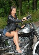 Harley Davidson Lingerie