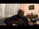 Alfonso Morales Bahamondes, LAMENT by Pat Coldrick