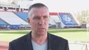 Витебск в ожидании захватывающего футбольного матча 21 09 2018