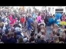 Carnival in Aalborg