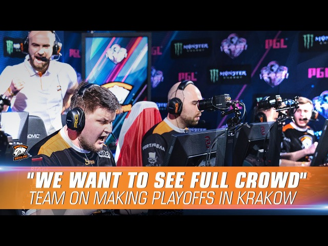 NEO, Snax, pashaBiceps, Kuben on win over Cloud9 and making PGLMajor playoffs