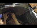 Установка защиты картера двигателя Киа Рио 3 в Шериф Авто