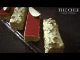 Авторкий видео рецепт торта Опера от Юлии Доценко