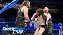 Daniel Bryan vs The Miz Gauntlet Match Part 3 SmackDown LIVE June 19 2018