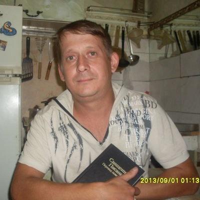 Алексей Хардин, 7 июня , Новокузнецк, id105726840