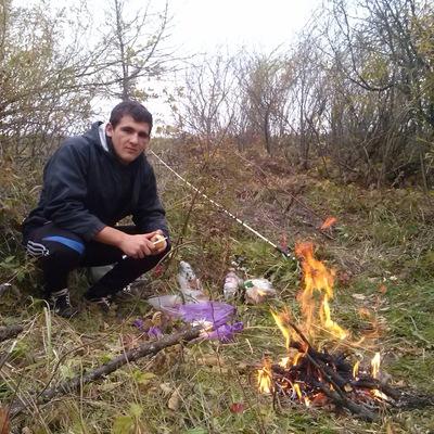 Иван Кружилин, 16 июня 1996, Ростов-на-Дону, id206666248