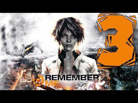 🔴 Remember Me 3 | ЭПИЗОД 4 | ТЮРЬМА БАСТИЛИЯ И ДАЛЬШЕ | СТРИМ 🔴