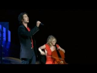Josh Groban - Un Giorno Per Noi(Awake.Live)