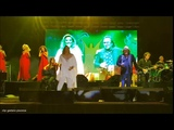 AL BANO e ROMINA Chiudono il concerto di RIMINI con pubblico in delirio. Un Successo Grandissimo!