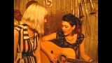 Larkin Poe - Take Me Back - Songs From The Shed