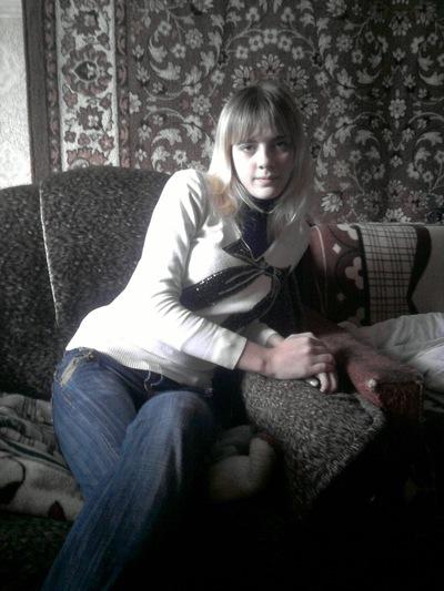 Екатерина Фоменко, 27 октября 1992, Ефремов, id170598683