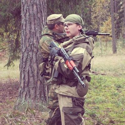 Александр Овсянников, 17 марта , Монино, id206862304