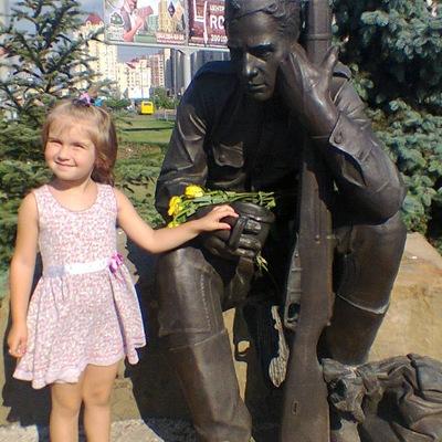 Наталья Демьяненко, 20 июля , Киев, id76905641