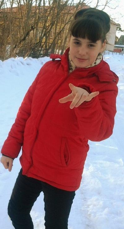 Катерина Константинова, 17 января , Псков, id147277349